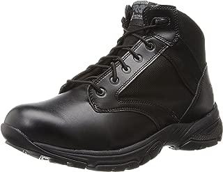 Timberland PRO Men's 5 Inch Valor Soft-Toe Duty Boot