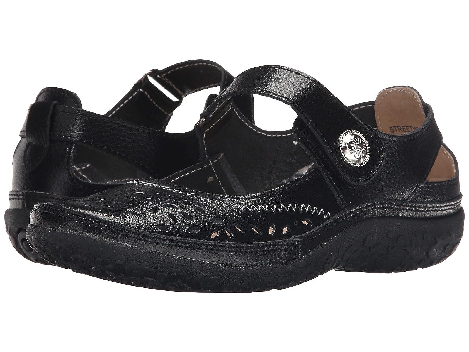 Spring Step NaturateAtmospheric grades have affordable shoes