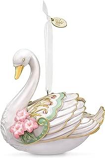 Best swan christmas ornaments Reviews
