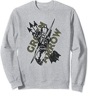 Best green arrow sweatshirt Reviews