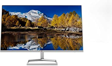 HP M27fq QHD Monitor - Computer Monitor with 27-inch IPS Display (1440p) - Eyesafe & Color Accurate - AMD Freesync Technol...