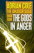 The Gods in Anger (Omaran Saga Book 4)