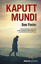 Kaputt Mundi (13/20) (Spanish Edition)