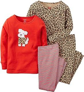 2a1d24a18 Amazon.com  6-9 mo. - Pajama Sets   Sleepwear   Robes  Clothing ...