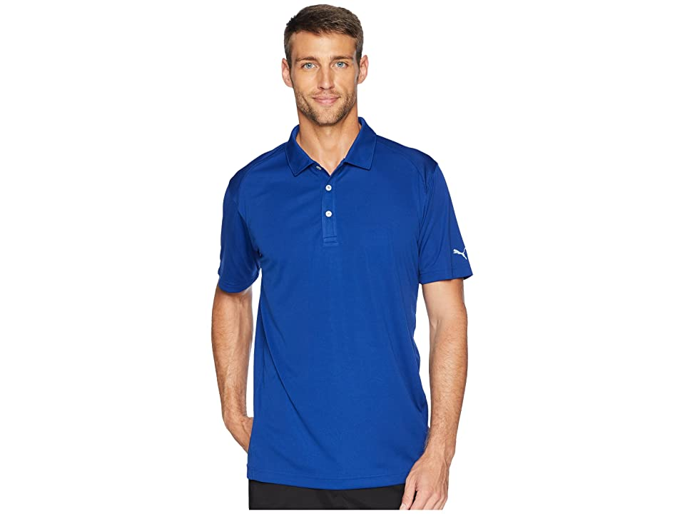 PUMA Golf - PUMA Golf Essential Pounce Polo