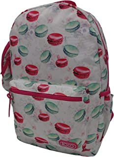 "BAG BACKPACK 18"" W/PENCIL C"