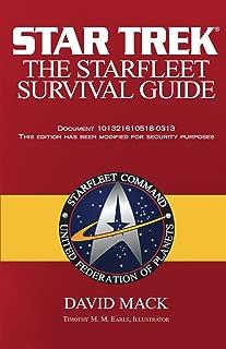 Star Trek: The Starfleet Survival Guide