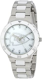 Women's NFL Pearl Collection Watch