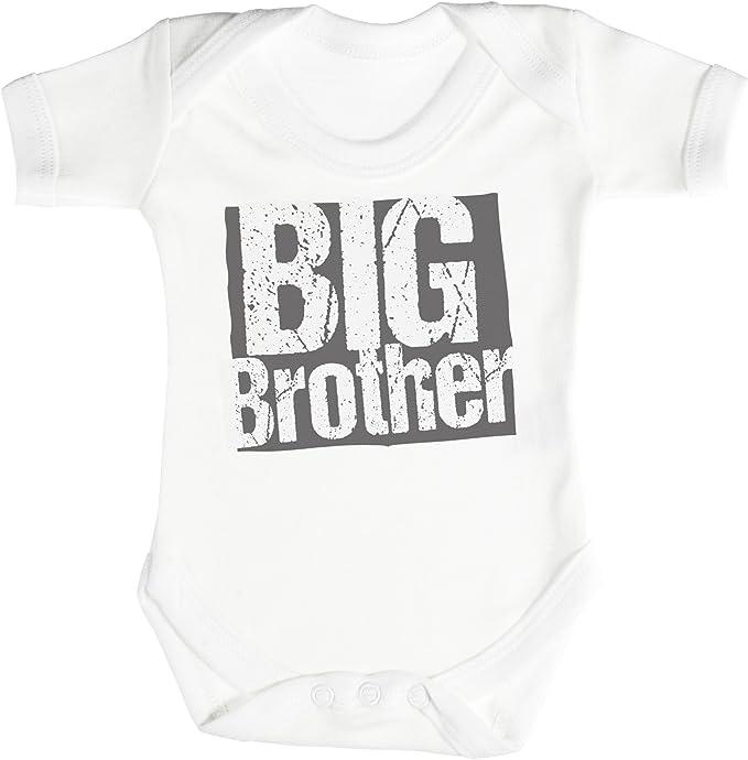Big Brother Body b/éb/é TRS cadeaux de b/éb/é 0-3 Mois Rose