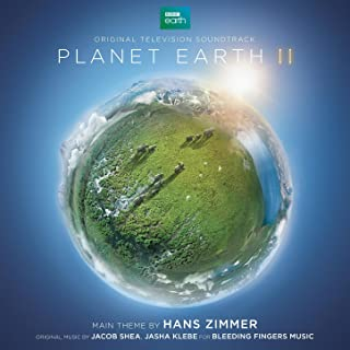 Best planet earth 2 song Reviews