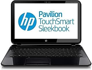 HP Pavilion Sleekbook 15-B109WM AMD A6-4455M 2.1GHz 6GB 500GB 15.6