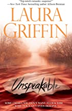 Unspeakable (Tracers Series Book 2)