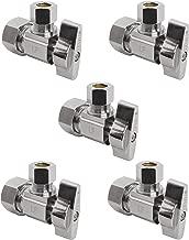 Best water stop valve Reviews