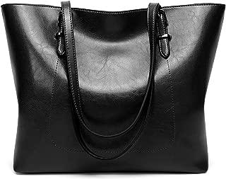 the closer black tote bag