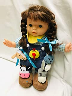 Best lovee doll toy co Reviews