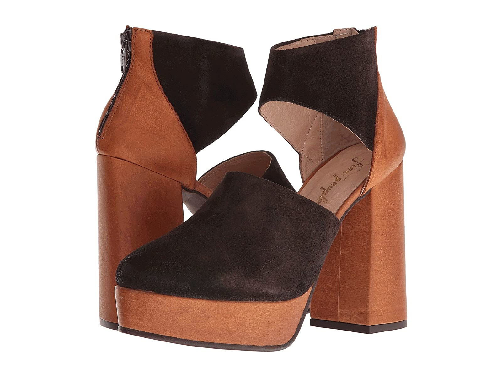 Free People Luxop PlatformCheap and distinctive eye-catching shoes