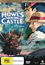 Howl's Moving Castle Special Edition [2 Disc] (DVD)