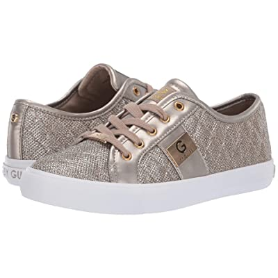 G by GUESS Backer3 (Gold) Women