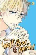That Wolf-Boy is Mine! Vol. 2