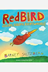 Redbird: Colors, Colors, Everywhere! Kindle Edition