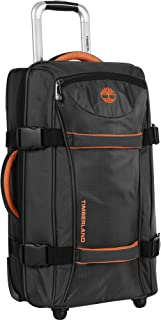 Twin Mountain Duffle With Wheels- 22, 26, 30 Inch Size Suitcase Luggage Travel Bag