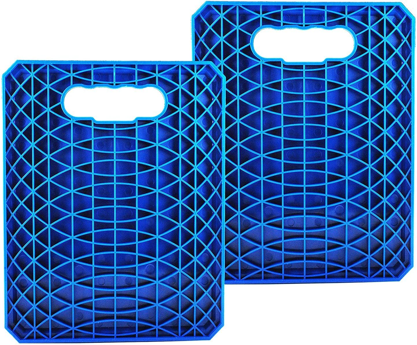 Wadoy Large RV Direct store Stabilizer Jack Store Leveling Pads Camper Blocks for
