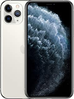 Apple iPhone 11 Pro (512 GB) - Plata