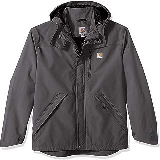 Men's Big and Tall Big & Tall Shoreline Jacket Waterproof Breathable Nylon