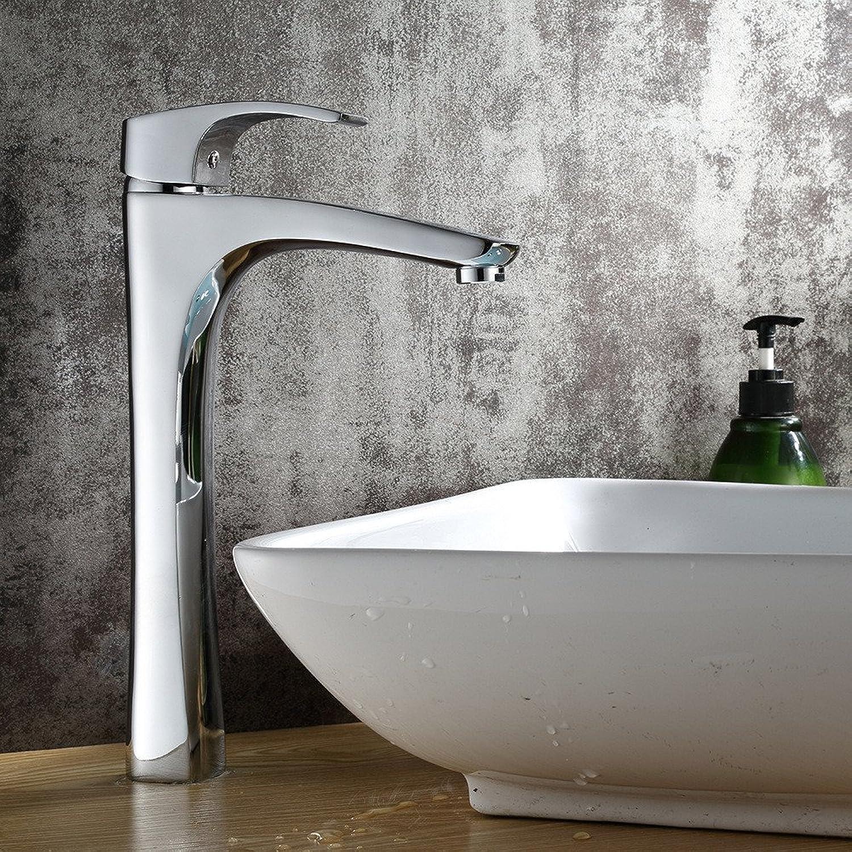 Bijjaladeva Antique Bathroom Sink Vessel Faucet Basin Mixer Tap The Brass chrome faucet sink hot and cold basin sinks Bathroom Cabinet Faucet