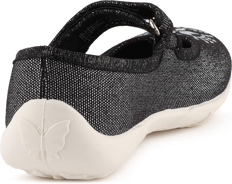 Ladeheid Pantofole Ballerine Bambina LARB017