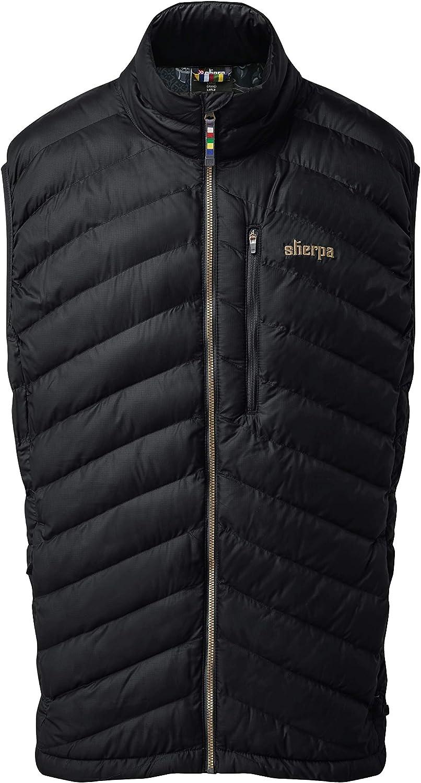 SHERPA ADVENTURE GEAR Men's Annapurna Vest