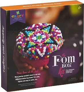 Craft-tastic Pom Box Kit