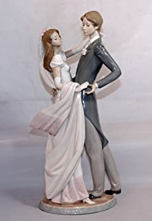 Lladro 1528 I Love YOU Truly
