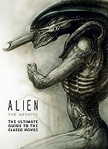Salisbury, M: Alien - The Archive