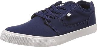 حذاء رياضي تونيك من DC Shoes كحلي/أبيض