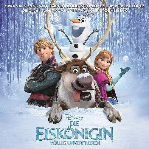 eiskönigin soundtrack