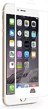 Moshi iVisor Glass - iPhone 6 Plus /6s Plus Screen Protector (Edge to Edge) - White