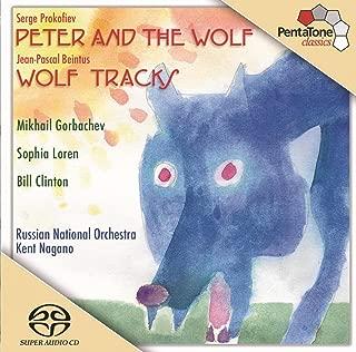 Prokofiev: Peter and the Wolf, Op. 67 - Beintus: Wolf Tracks