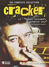 Best cracker the complete collection Reviews