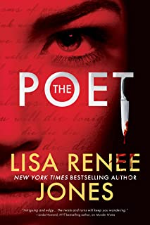 The Poet (Samantha Jazz Book 1)