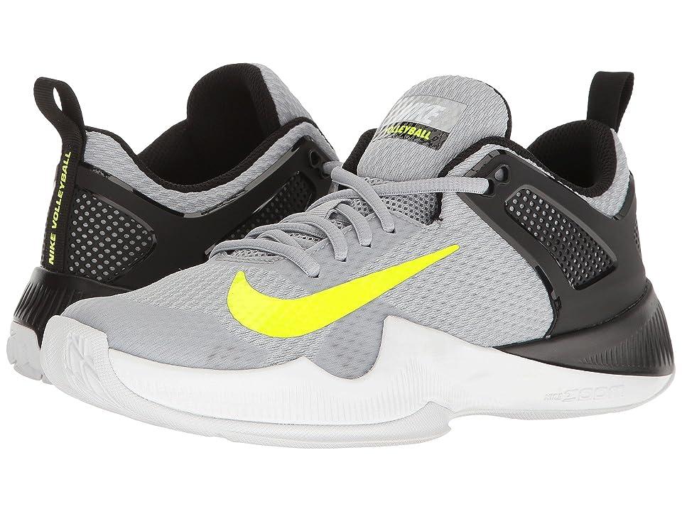 Nike Air Zoom Hyperace (Wolf Grey/Volt/Black) Women