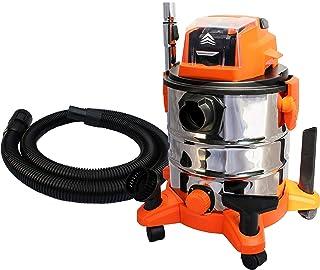 YARDFORCE 24Vコードレス乾湿両用掃除機 DIY掃除機 20Lタンク 紙パック LV CS16-JP