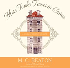 Miss Tonks Turns to Crime: The Poor Relation Series, Book 2
