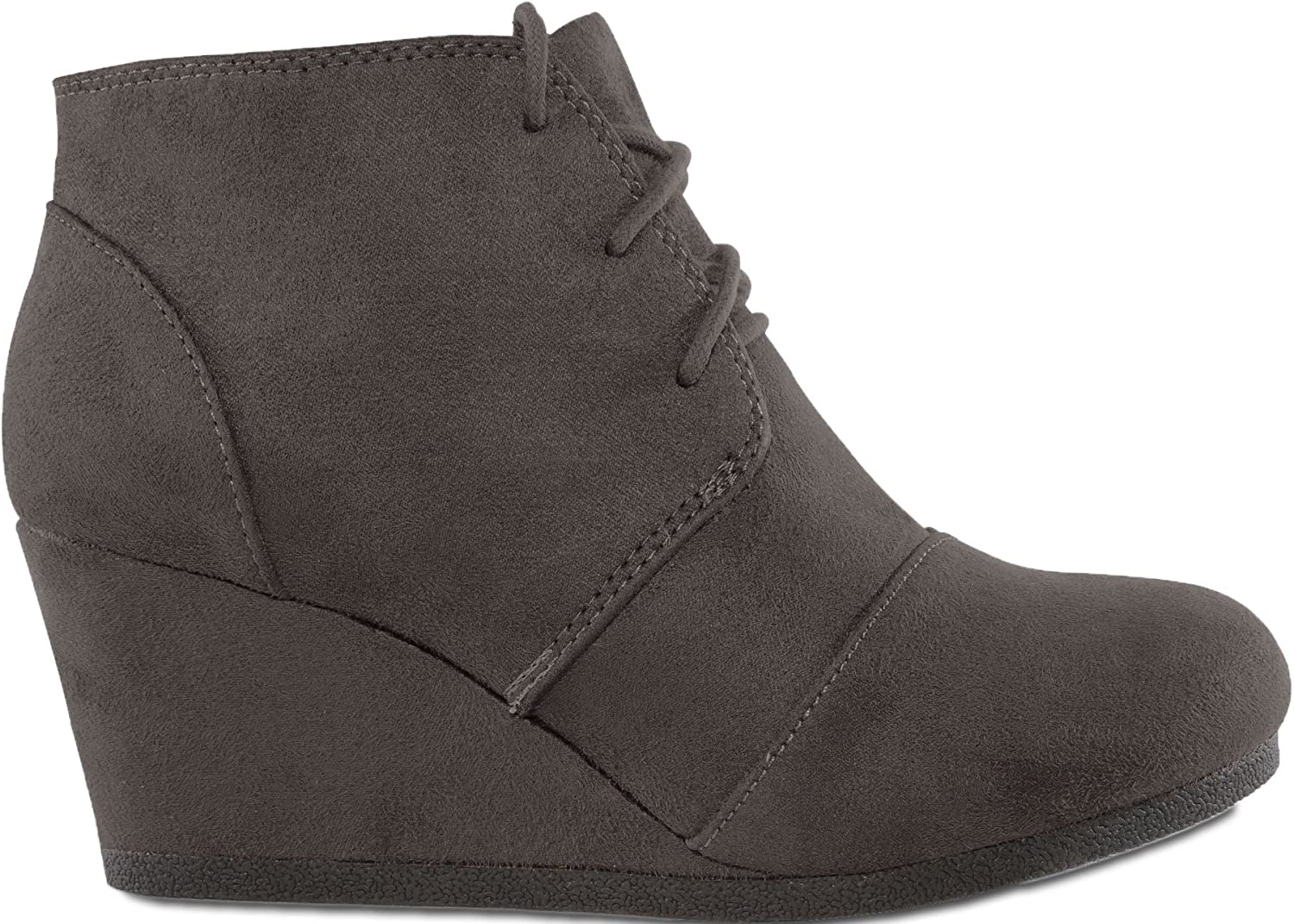 MARCOREPUBLIC Marco Republic Galaxy Womens Wedge Boots
