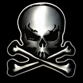 3D Skull Live Wallpaper