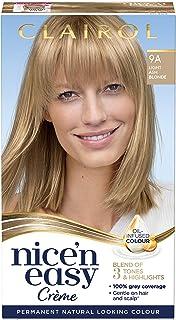 Clairol Nice' n Easy Crème, Natural Looking Oil Infused