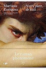 Notre part de nuit (French Edition) eBook Kindle