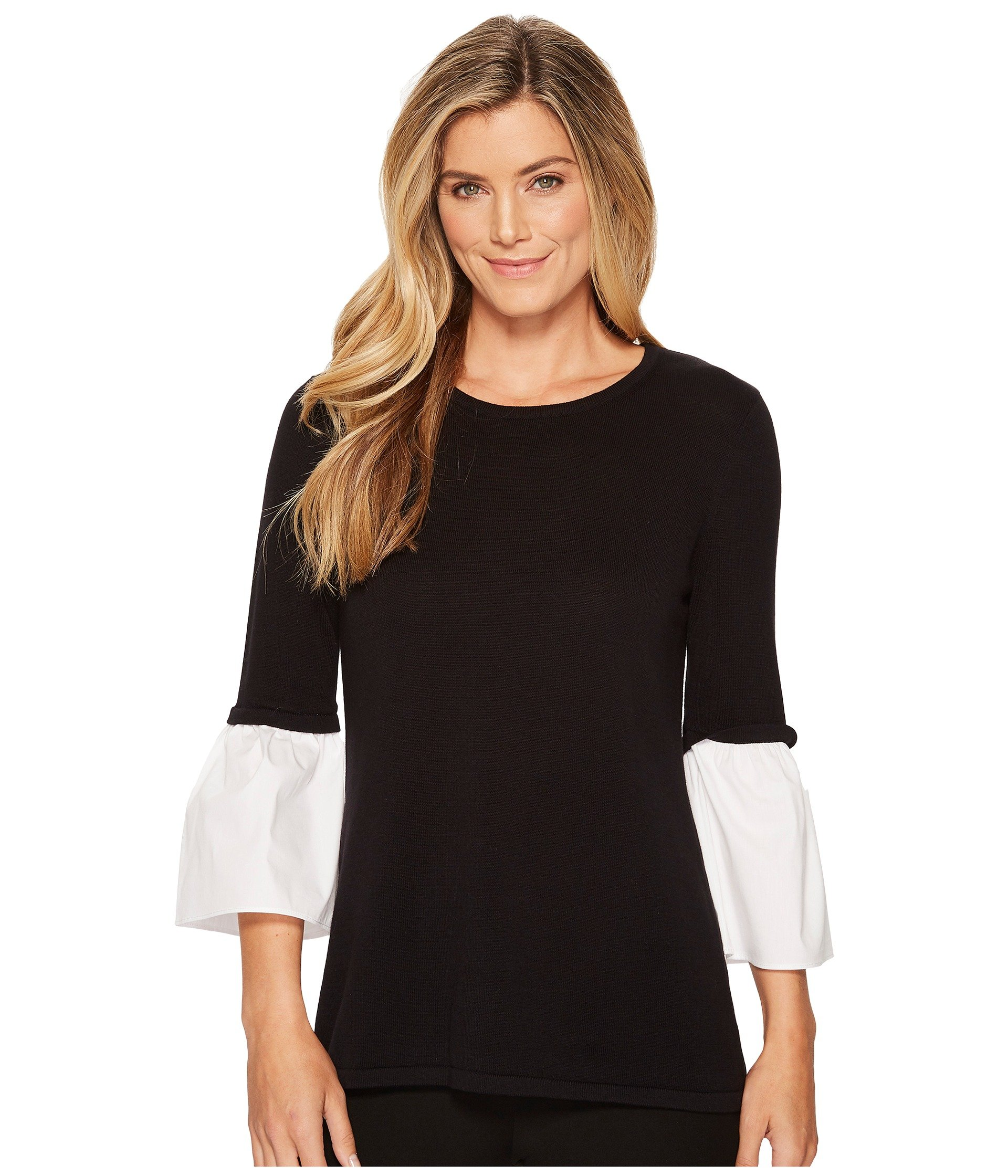 Sweaters, Black, Women | Shipped Free at Zappos