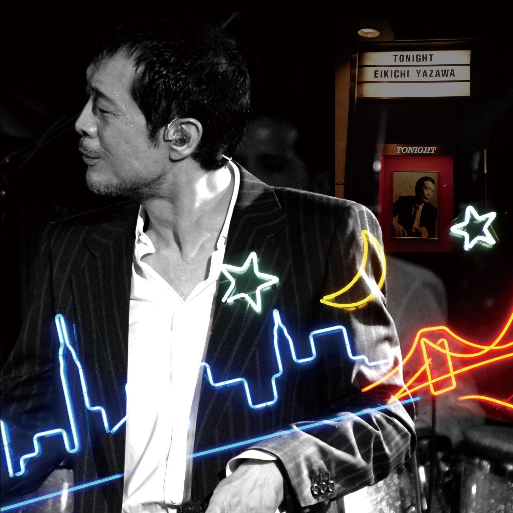 矢沢永吉 Ipad壁紙 New Standard Blue Note Tokyo 男性タレント