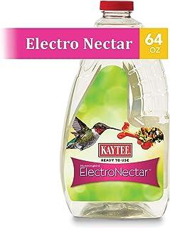 Kaytee 100506148 Ready to Use Hummingbird ElectroNectar,...